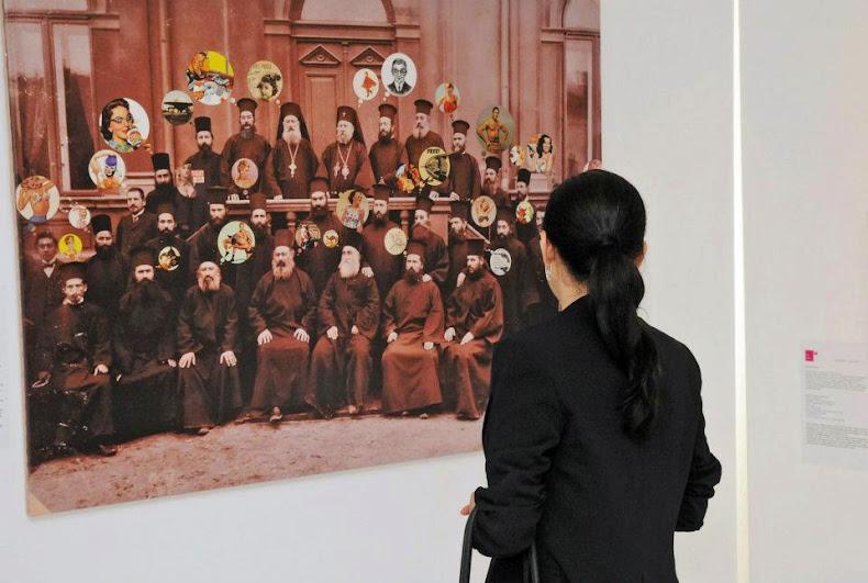 MOST 2012 Exhibition View, Art Pop by Kokimoto, Modern Art Gallery, Sofia, Bulgaria