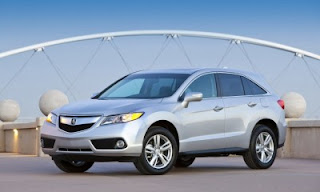 2014 Acura RDX Review & Price