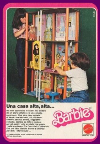 Una cosa piccola casa di bambola - Prima casa non pignorabile dalle banche ...