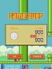 Tips Memainkan Flappy Bird