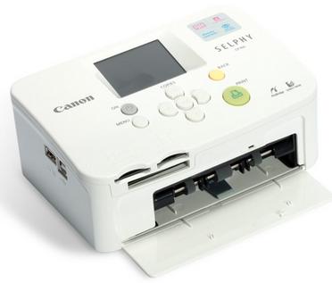 Printer Canon Selphy CP760