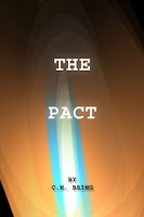 The Pact by CN Bring