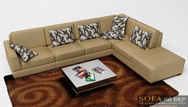 Sofa văn phòng G080