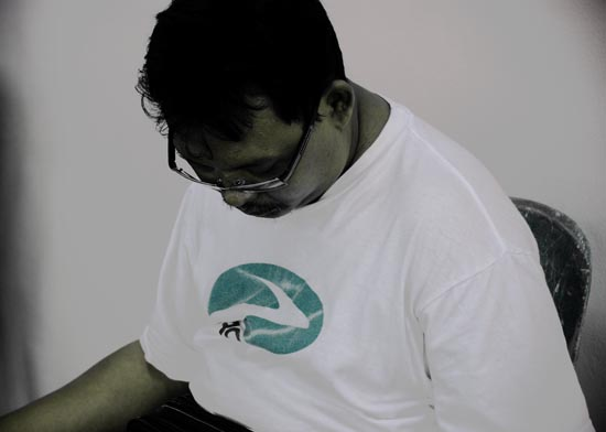 Blogger Hasrulhassan.com