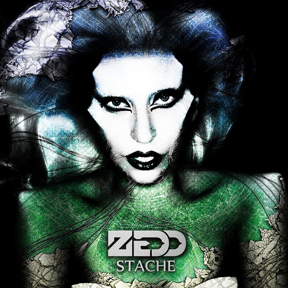 Zedd feat. Lady GaGa Stache1 Zedd   Stache feat. Lady Gaga