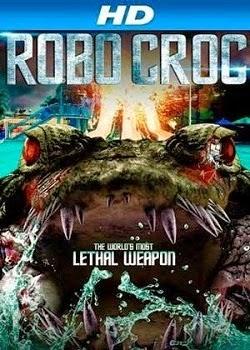 Watch Robocroc (2013)