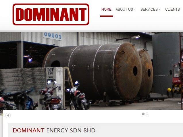 Peluang Kerjaya Dominant Energy Sdn Bhd