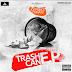 NEWS: Ice Prince Zamani set to Drop 'The Trash Can EP' [Photo]