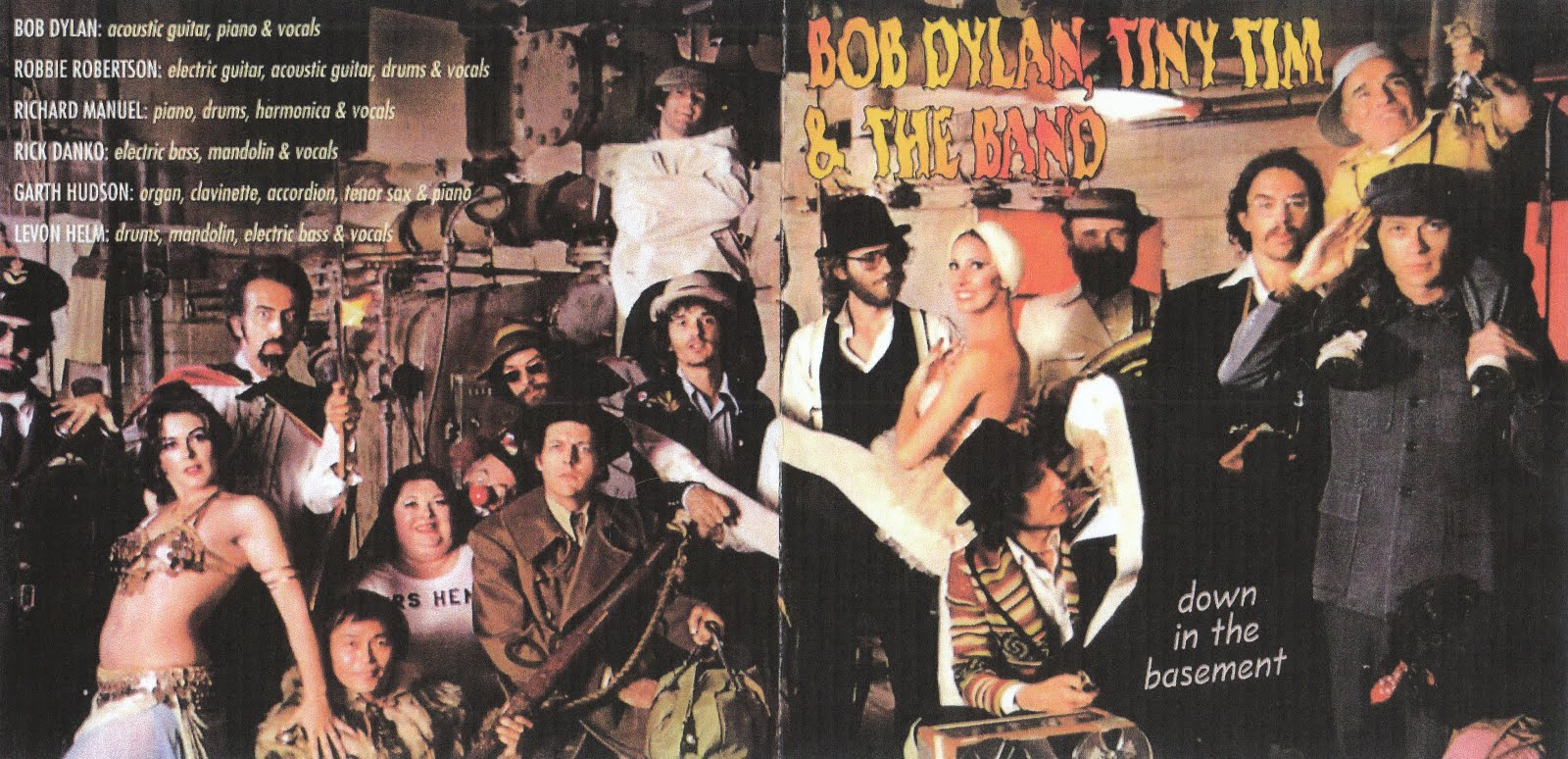 essays on bob dylan by jim linderman the basement tapes