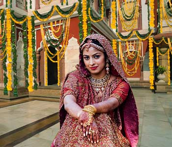 Rajasthani dress images