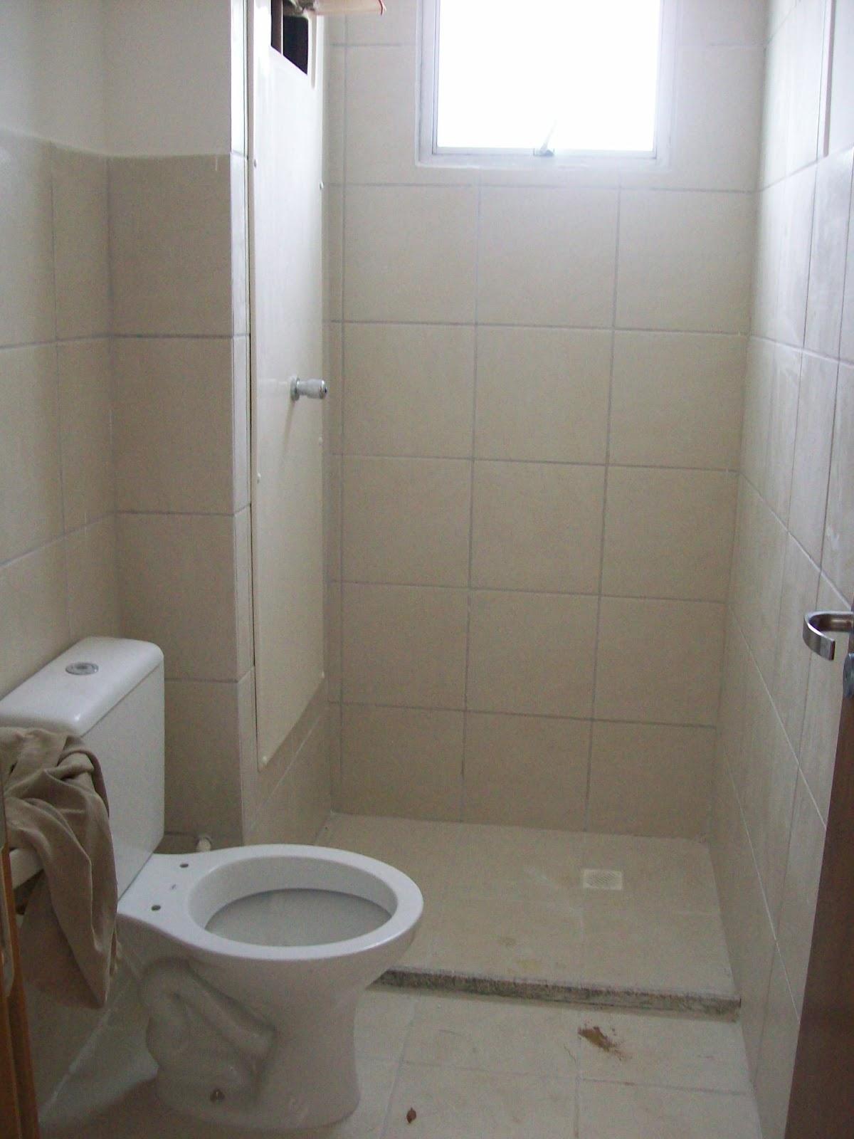 O sonho do 603 Banheiro  antes e por enquanto! -> Pia De Banheiro Sobre Por