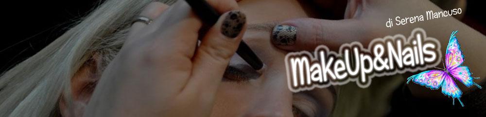 MakeUp&Nails di Serena Mancuso