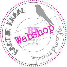 Kaatjekraal Webshop