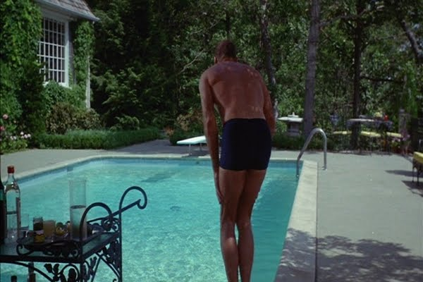 the tragedy of neddy in the swimmer by john cheevers Essays related to the swimmer by john cheever 1 the man who swam away his life in john cheever's, the swimmer, neddy merrill was a prominent well-known man.
