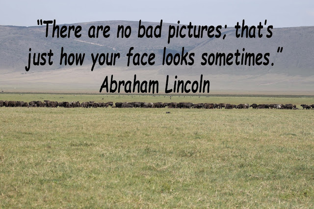 Friday Photography Quote