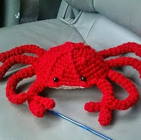 http://www.ravelry.com/patterns/library/hooked-on-crabs