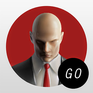 Hitman GO Apk Data
