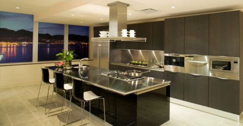 2011 most popular modern kitchen cabinets ~ furniture design