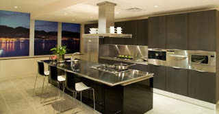 2011 modern kitchen cabinets design