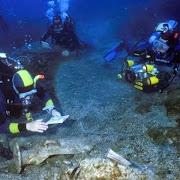 Находка возле Сицилии доказывает существование Атлантиды