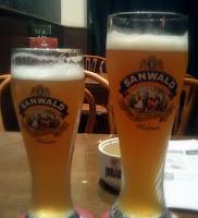 Cerveza Sanwald