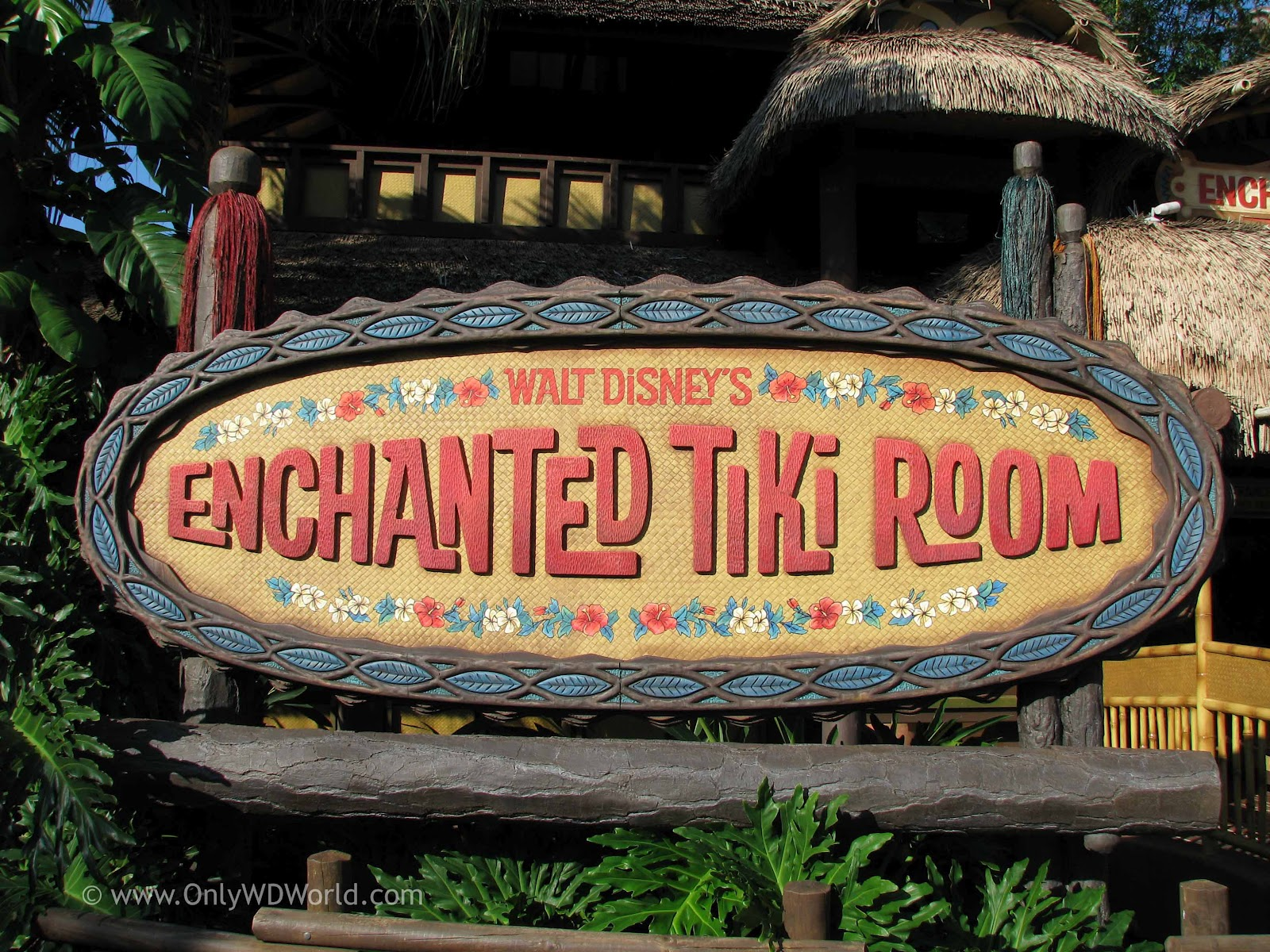 Excellent Disney World Tiki Room 1600 x 1200 · 601 kB · jpeg