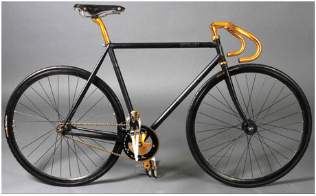 HK fixed Gear 9