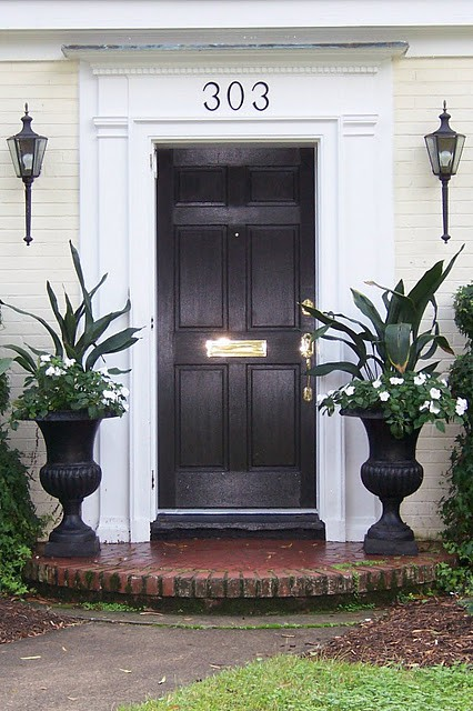 Daly designs pintrest lovelies High end front doors