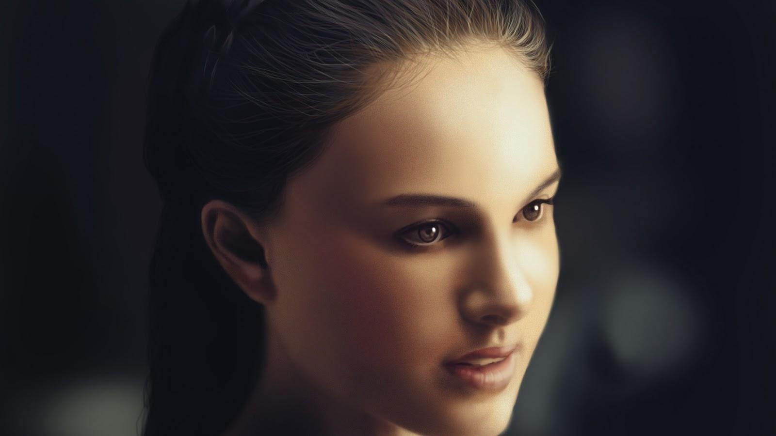 Natalie Portman Hot Pics