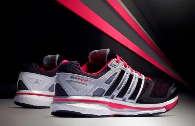 Tracce Illimitate: Adidas Rilascia Energia Esplosiva Con Springblade