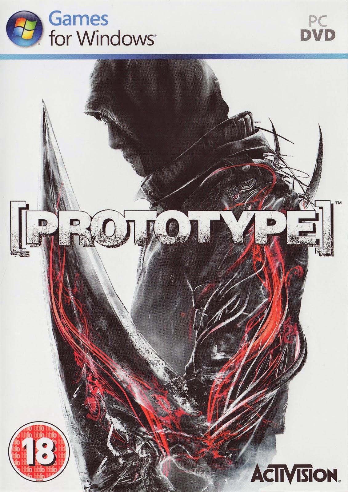 PROTOTYPE-REPACK