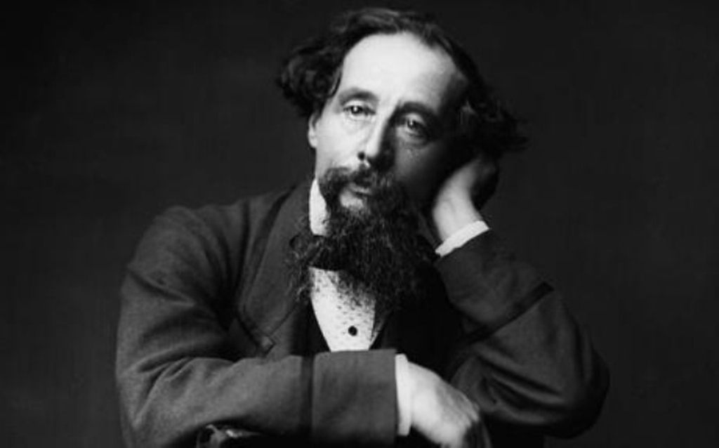 Charles Dickens: To be read at dus