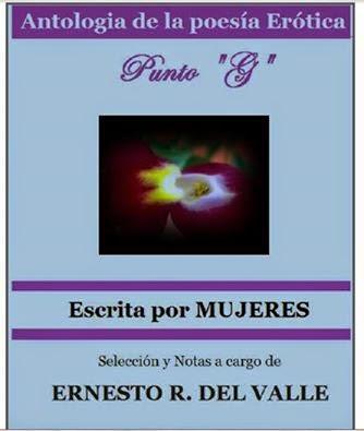 """Antología """"Punto G"""" - 2015"""