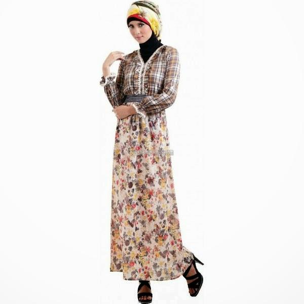 Gamis Untuk Lebaran Baju Muslim