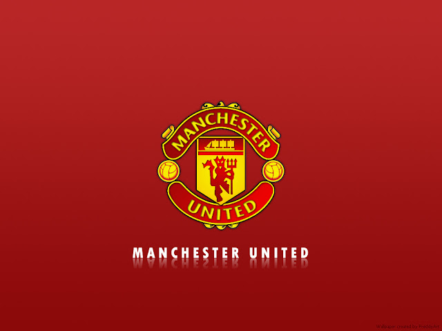 Manchester united logo android wallpaper iphone desktop background the red devil