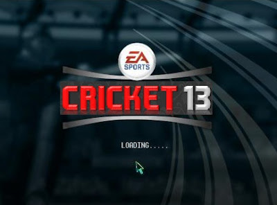 Cricket 2013 EA Sports
