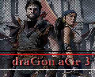 draGon aGe 3 TraiLer