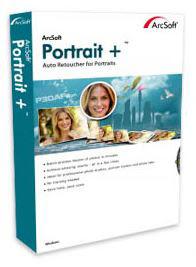 ScreenShoot ArcSoft Portrait Plus 1.1.1.147