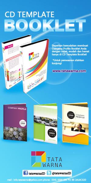 cd template booklet by tatawarna blog magang 1. Black Bedroom Furniture Sets. Home Design Ideas