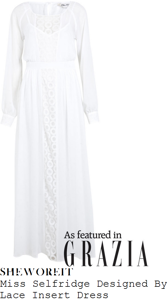 millie-mackintosh-white-lace-insert-maxi-dress