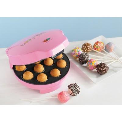 Babycakes Cake Pop Mix Kohl