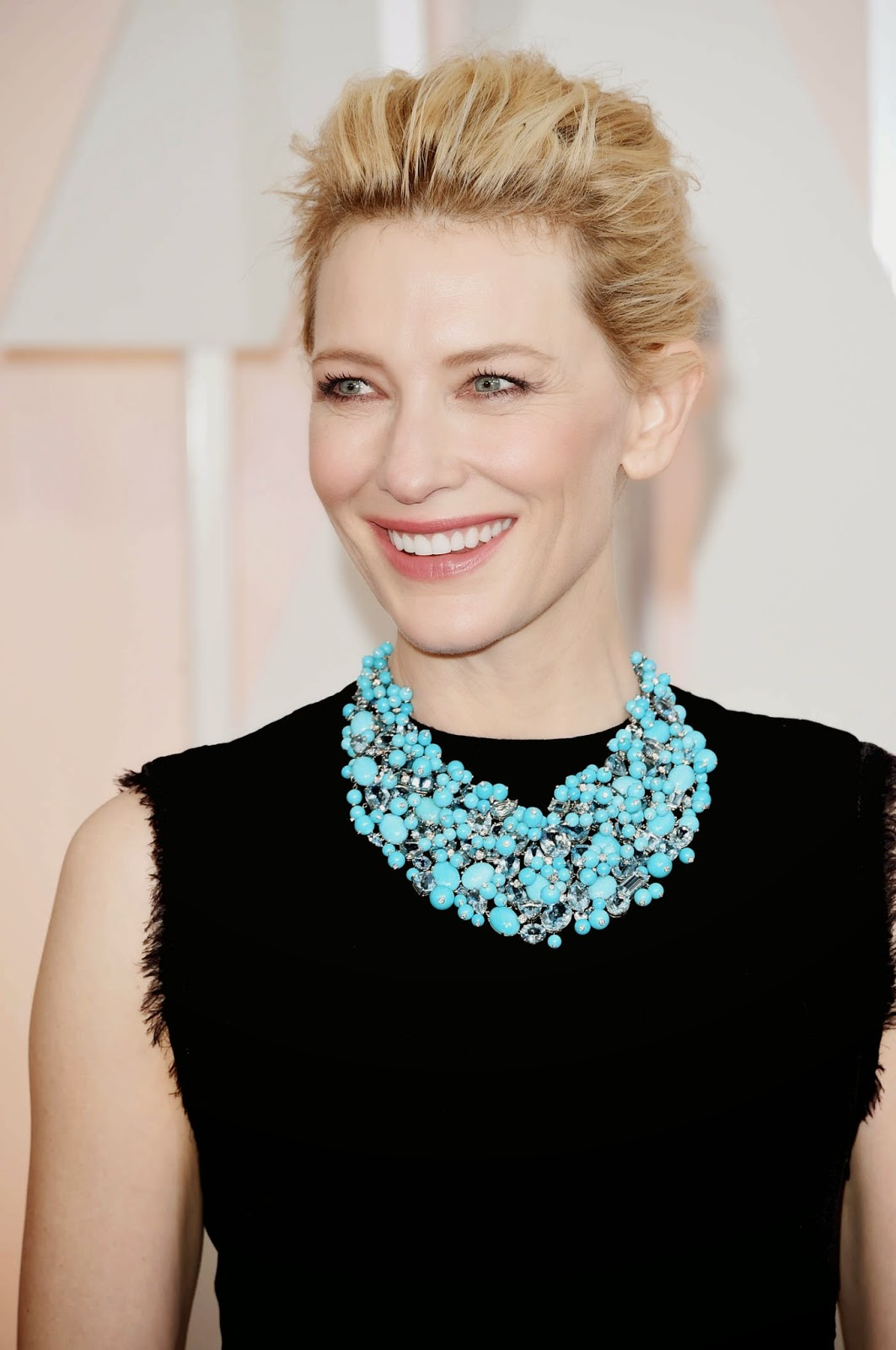 Cate Blanchett – 87th Annual Academy Awards in Hollywood