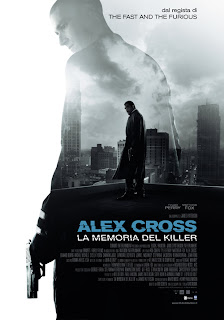 Alex Cross Streaming Film ITA (2013)