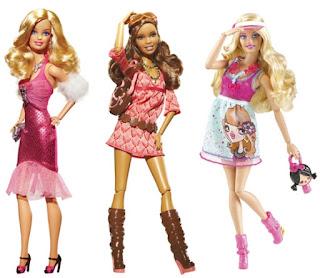 Gambar Barbie Tercantik di Dunia 29