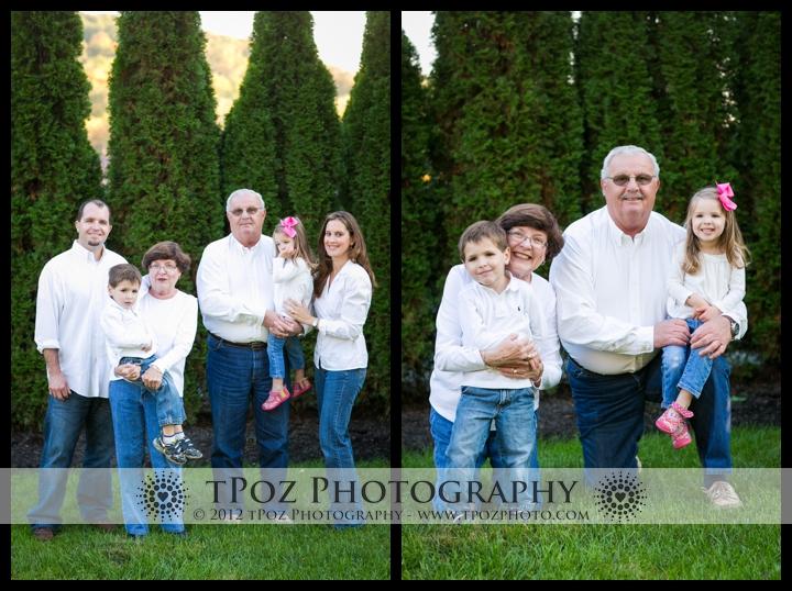 Family Portrait Towson