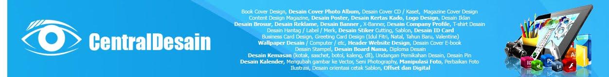 Jasa Desain | Central Desain
