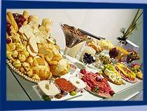 mesa 1 Como Decorar uma Mesa Para uma Festa