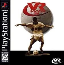 Torrent Super Compactado VR Soccer 96 PS1