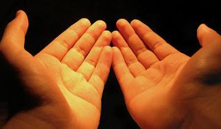 Di Balik Doa Yang Tidak Terkabul