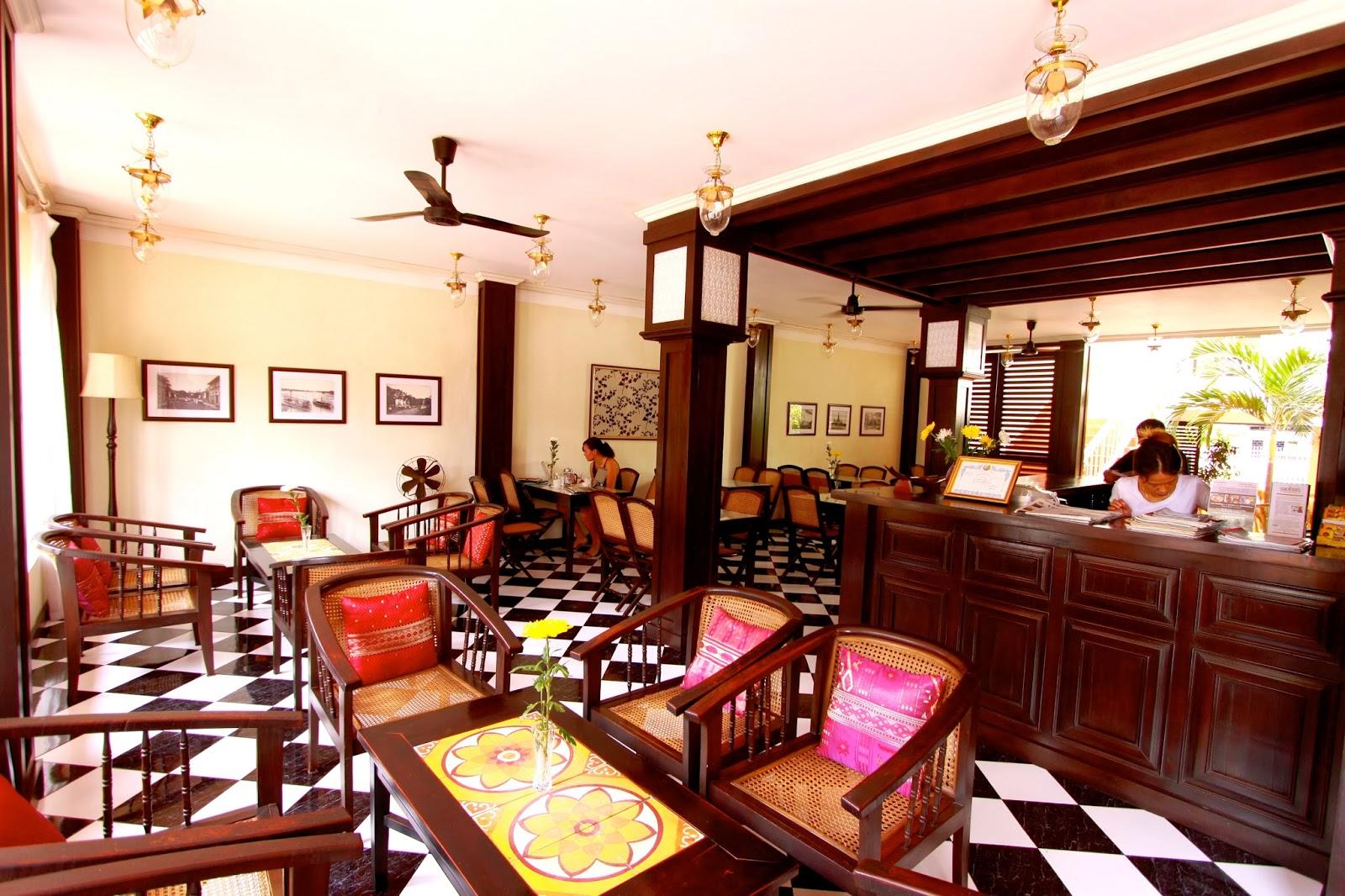 khamvongsa hotel